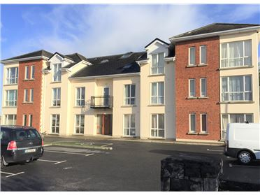 Main image of Apartment 2 Cuirt Uisce, Doughiska, Galway City