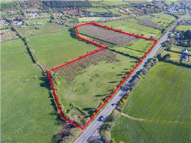 Property image of Lands at Rigsdale, Ballinhassig, Cork
