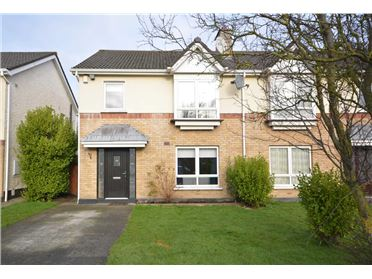 Photo of 14 St Mochtas Avenue, Clonsilla, Dublin 15