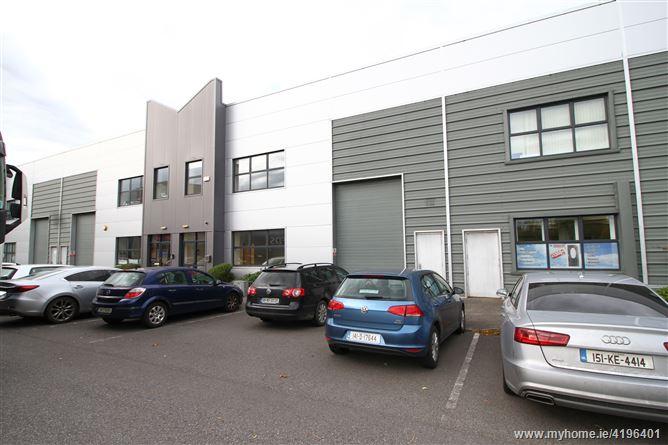Unit 15, Trinity Courtyard, Fonthill Industrial Estate, Clondalkin, Dublin 22, Co. Dublin