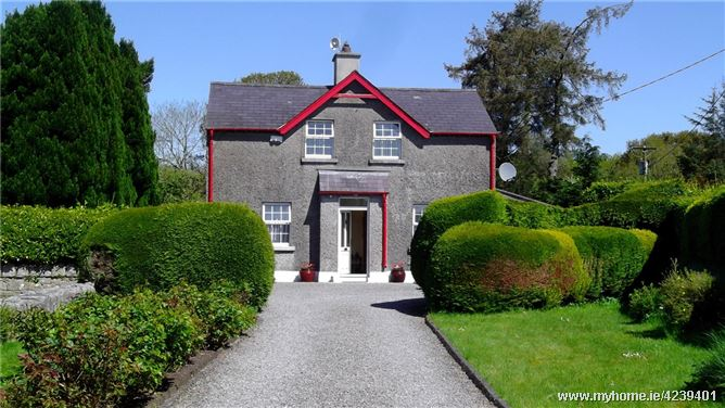School Masters House, Clonmore, Hacketstown, Co. Carlow, R93 RD21