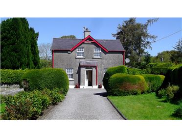 Photo of School Masters House, Clonmore, Hacketstown, Co. Carlow, R93 RD21