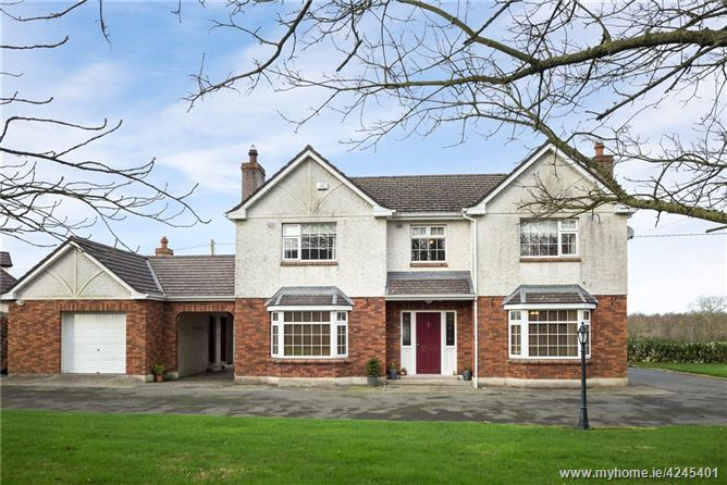 Ballinacarrig, Carlow, Co. Carlow, R93 K6C4