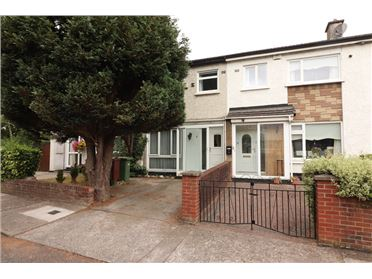 Photo of 4 Ashley Avenue, Swords,   County Dublin