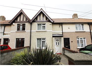 Main image of 12 Imaal Road, Cabra, Dublin 7