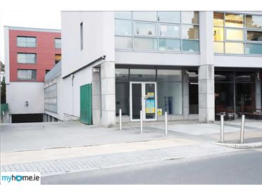 Main image of Unit 1 & 5, Tramway Court, Tallaght, Dublin 24