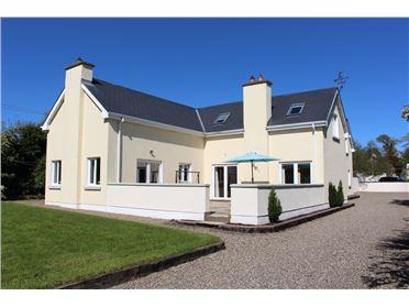 """Photo of """"Bracken House"""", Cosher,, Kilmuckridge, Wexford"""