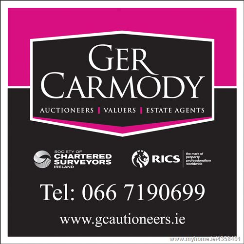 10 Cahir Airde, Ballygarron, The Spa, Tralee, Kerry
