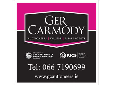 Main image of 10 Cahir Airde, Ballygarron, The Spa, Tralee, Kerry