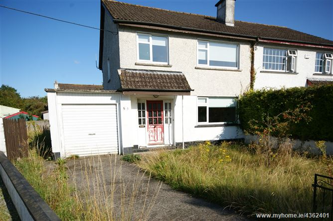 Main image for 53 Ashgrove, Tullow Road, Carlow Town, Carlow