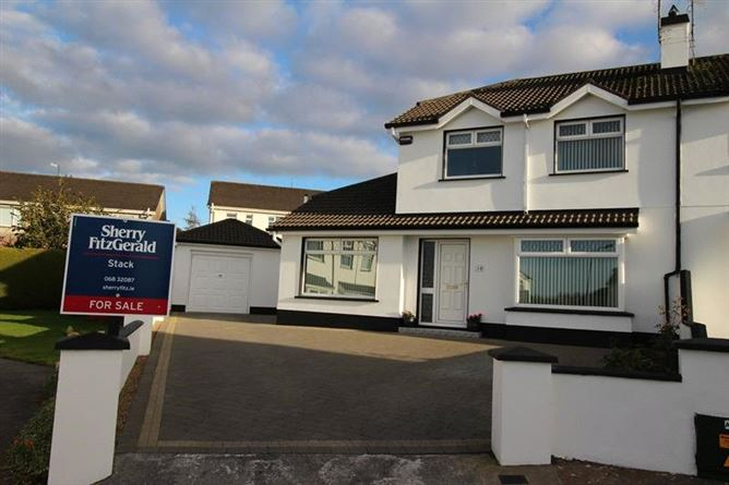10 Hillary Close, Abbeyfeale, Co. Limerick, V94 X6EC