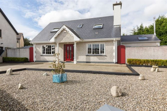 Main image for 45 Shannagh Court, Coolcotts, Wexford Town, Wexford
