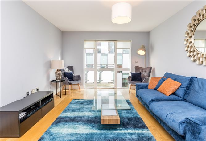 Main image for 516 Longboat Quay North, Grand Canal Dk, Dublin 2