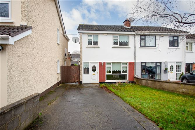 Main image for 12 Woodview Heights, Lucan, Dublin