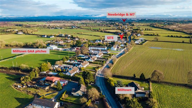 Main image for Clongownagh, Milltown, Kildare