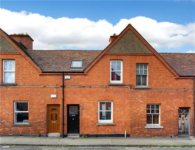 Main image for 75 Home Villas, Donnybrook, Dublin 4