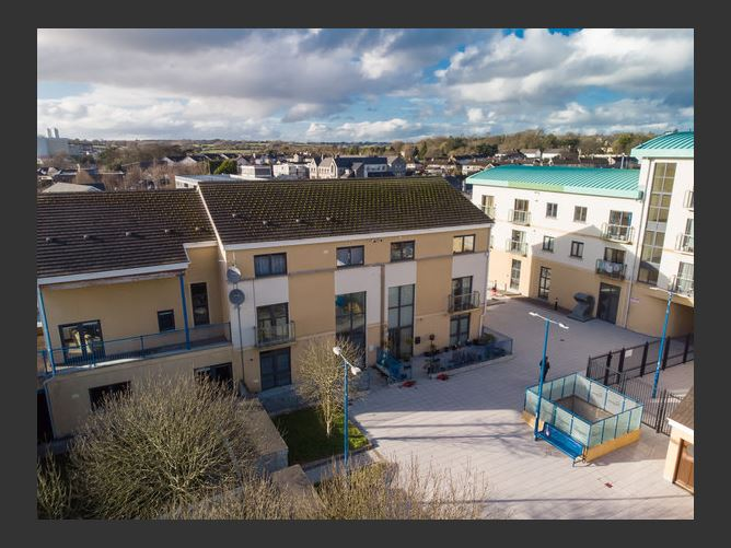 Main image for 3 Plaza View, Fairgreen, Mallow, Co. Cork