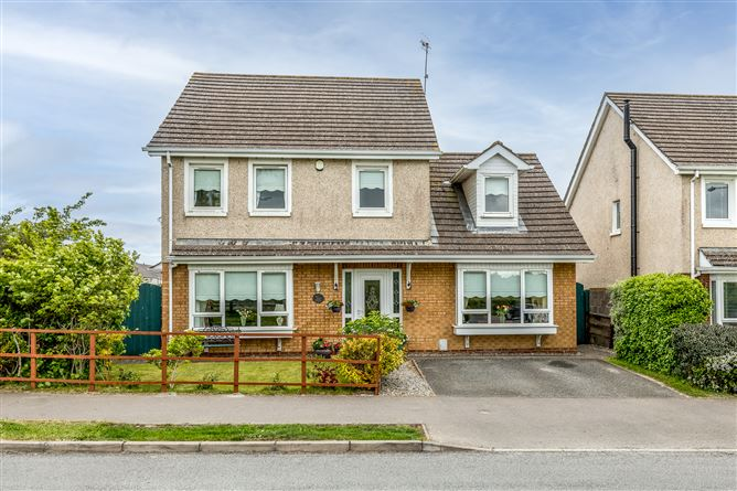 Main image for 3 Mill Way, Glasheen, Stamullen, Meath, K32HV52