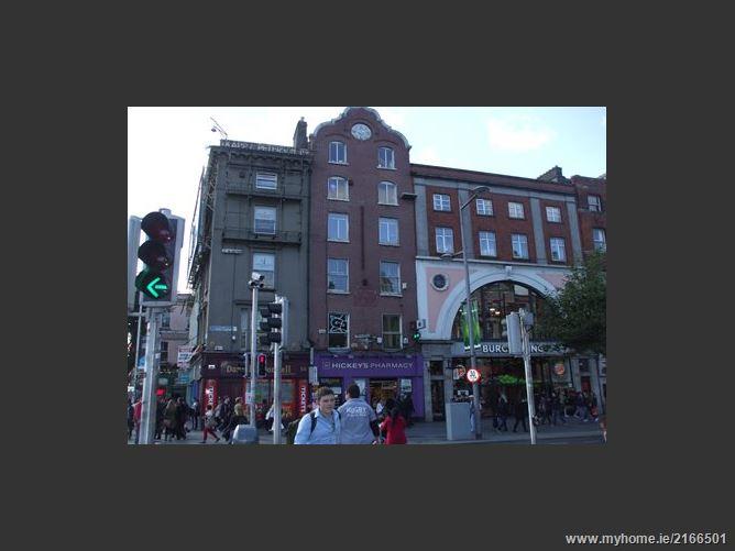 O'Connell Street, 4th & 5th Floor, No. 55, Dublin 1