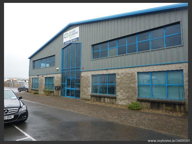 Desmond Business Park , Newcastle West, Limerick
