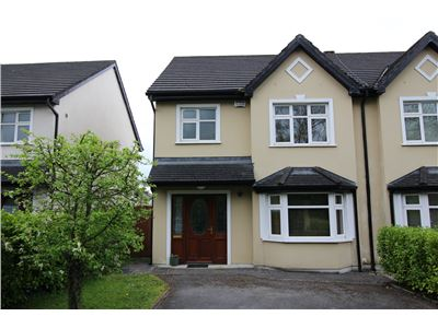 5 Coolbawn Meadows, Castleconnell, Limerick
