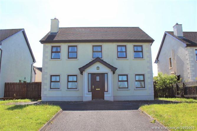 Photo of 25 Sliabh Cairbe, Drumlish, Longford