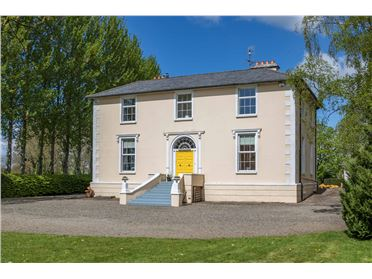 Photo of Brook House, Rathregan, Batterstown, Meath