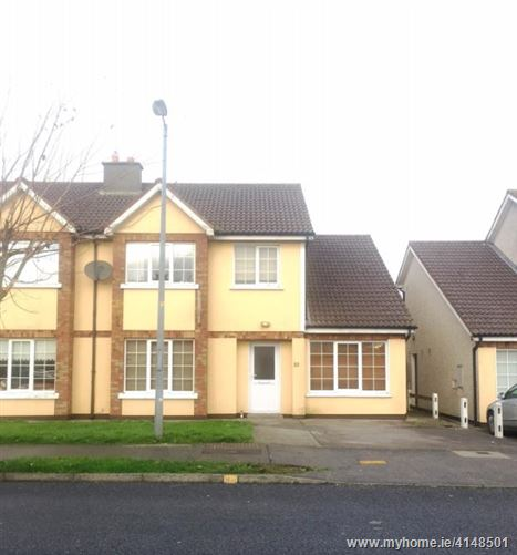 22 Briot Drive , Waterford City, Waterford