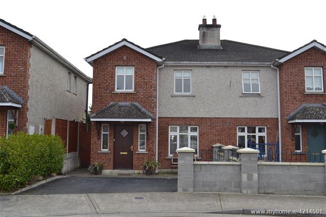 8 Westcourt Demesne, Callan, Kilkenny