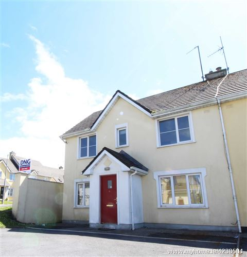 No. 49 Summercove, Lahinch, Co. Clare V95 FK37