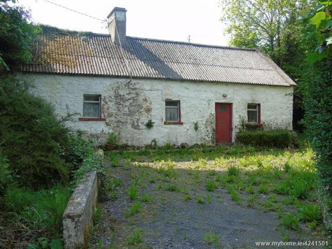 Carrowgubbadagh, Ballisodare, Sligo