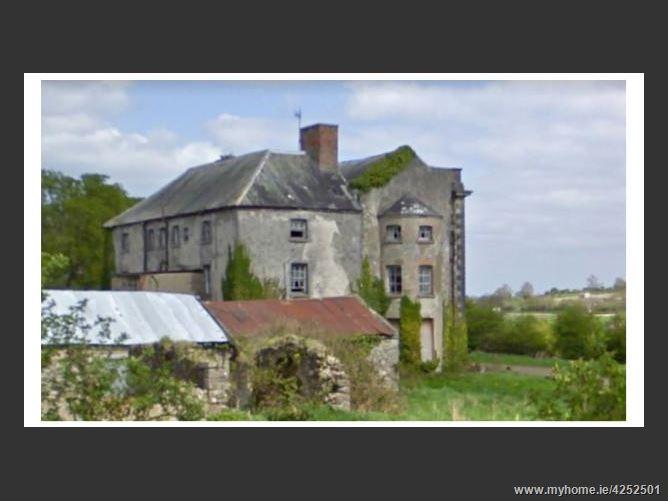 """Duleek House"" Abbeylands, Duleek, Meath"