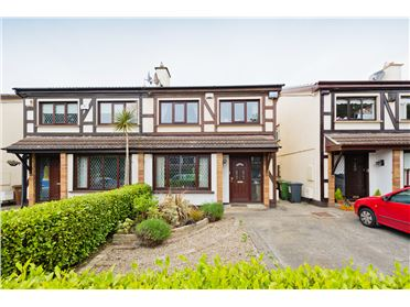 Photo of 9 The Lawn, Woodbrook Glen,, Bray, Dublin