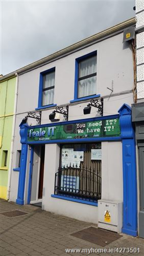 Main image for 2 Main Street, Abbeyfeale, Limerick