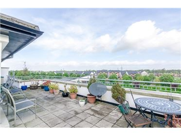 Photo of Penthouse Apartment, Beech Park Wood, Beech Park, Easton Road, Leixlip, Kildare