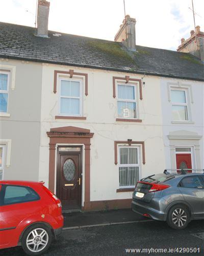 2 Railway View Terrace, Newtownbulter Road,, Clones, Monaghan