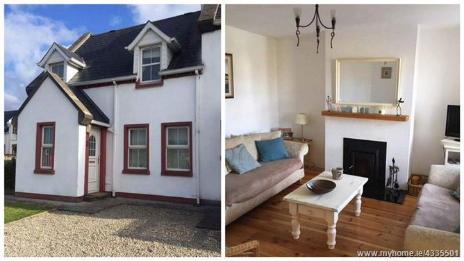 Coral Cottage  - Dunfanaghy, Donegal