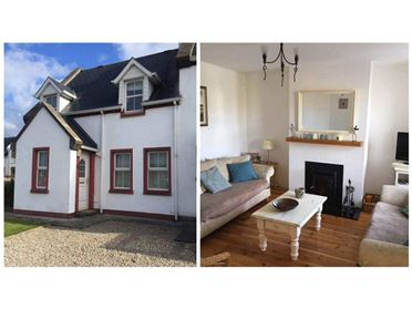 Main image of Coral Cottage  - Dunfanaghy, Donegal