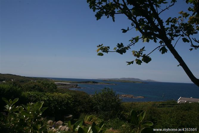 Main image for Clifftop Haven,Renvyle, Co Galway