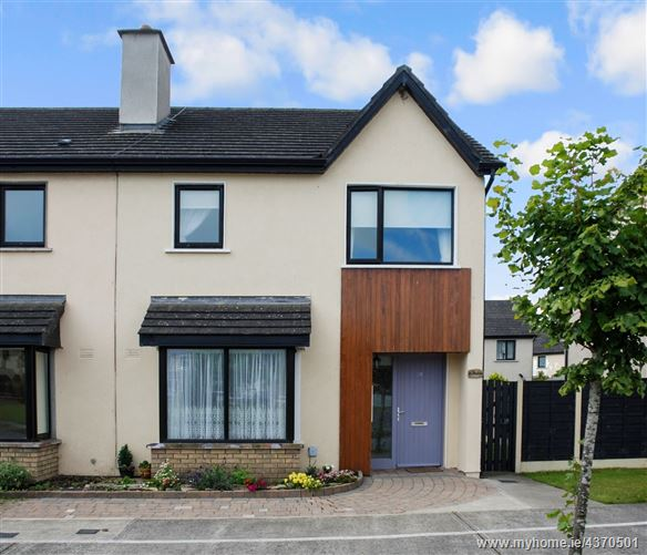 36 Brookhurst, Castle Oaks, Carlow Town, Co. Carlow