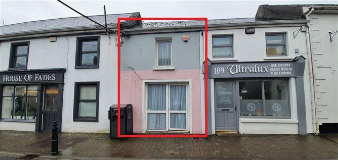 Main image for 110 Bridge Street, Portlaoise, Laois