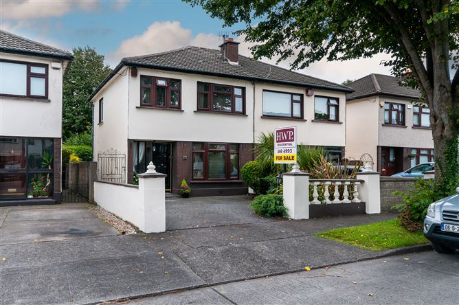 Main image for 76 Walnut Close , Kingswood, Dublin 24