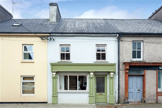 21 Western Road, Clonakilty, Co Cork, P85 RW35