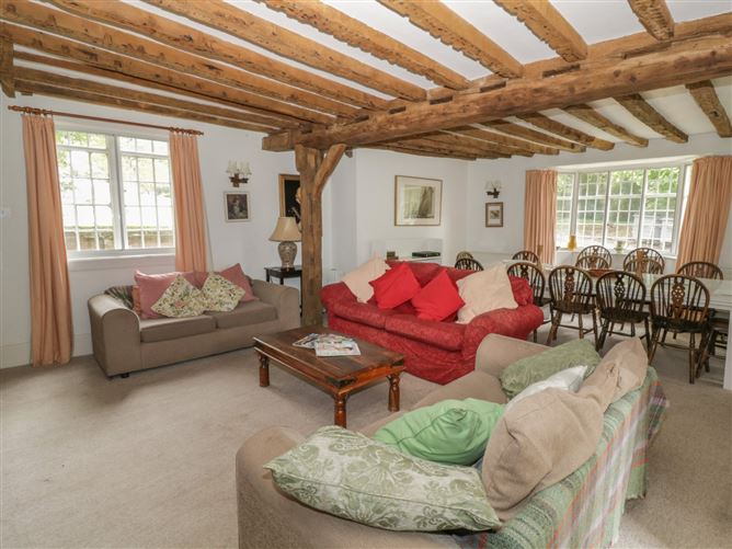 Main image for East Lodge,Castle Hedingham, Essex, United Kingdom