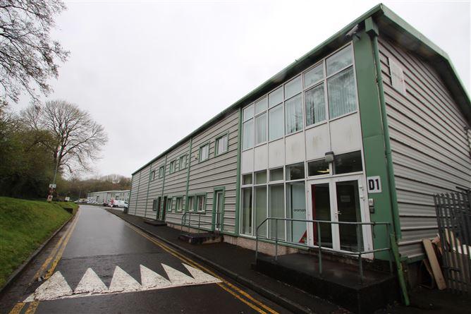 Main image for To Let/Lease UNIT 101 D1 DONNYBROOK COMMERCIAL CENTRE, Douglas, Cork