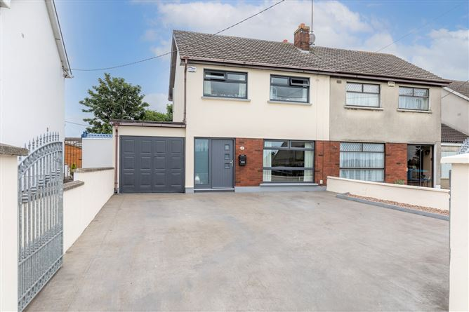 Main image for 4 Springfield Park, Drogheda, Louth