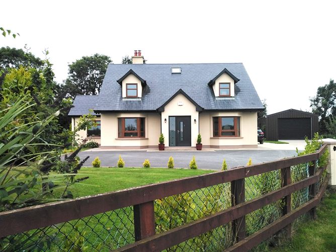 Main image for 3 The Meadows, Grange, Ferns, Wexford