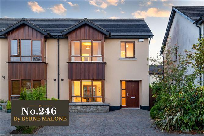 Main image for 246 Roseberry Hill, Roseberry, Newbridge, Kildare