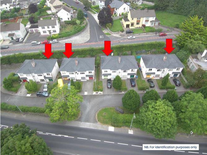 Main image for 2, 3, 5 & 8 Baunreagh, Western Road, Clonmel, Co. Tipperary