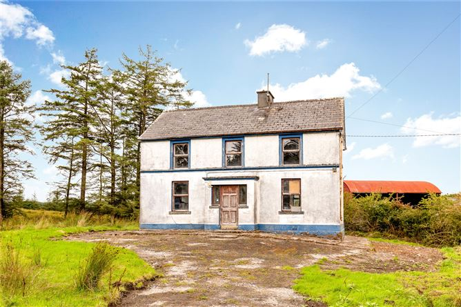 Main image for Coppanagh,Kylebrack,Loughrea,Co. Galway,H62 DY07